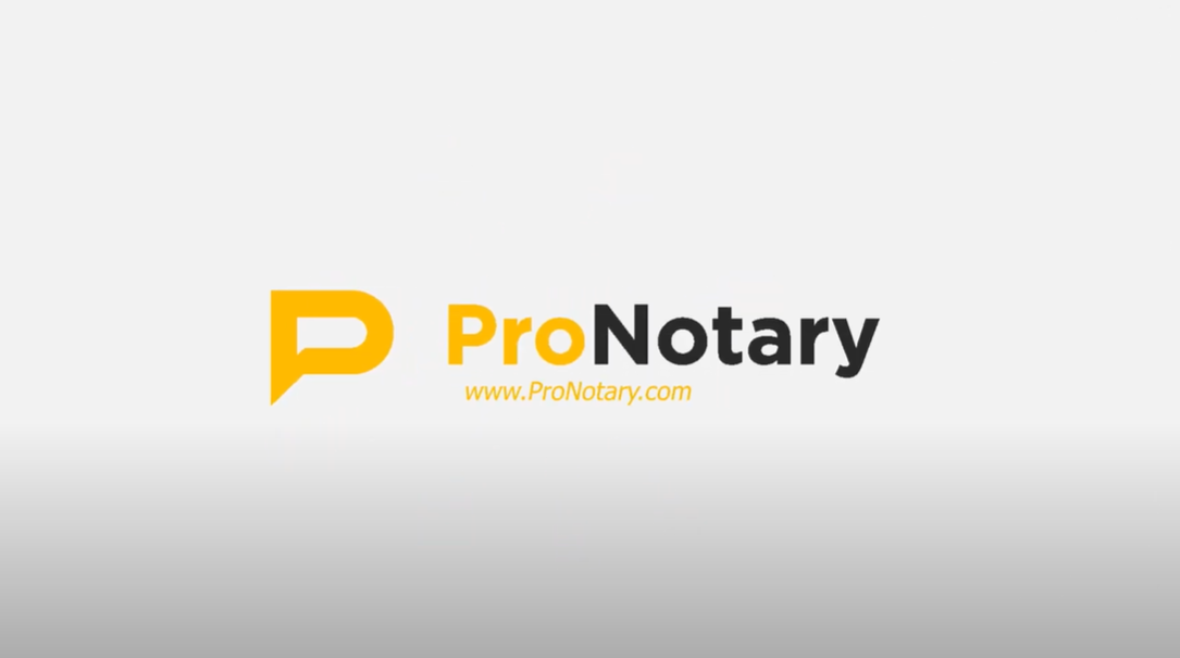 Pro Notary